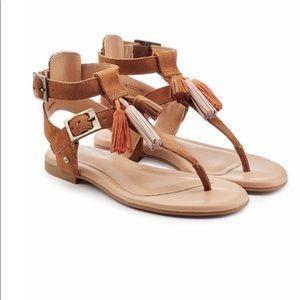 UGG Lecia Gladiator Sandals